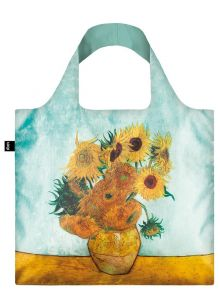 Torba LOQI VINCENT VAN GOGH Vase with Sunflowers